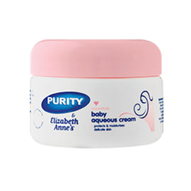 Elizabeth Anne's Baby Aqueous Cream 325ml