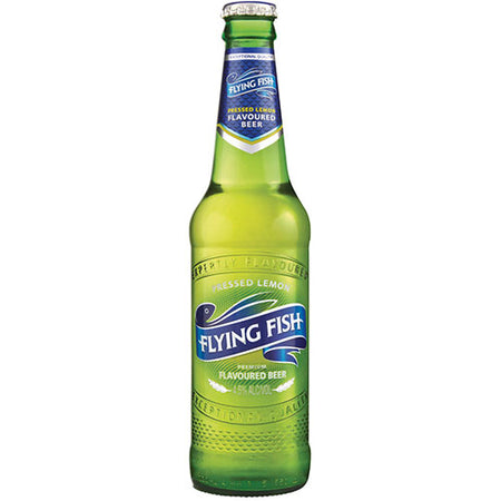 Flying Fish Lemon (Bottle) - 6 Pack