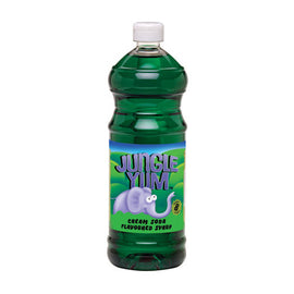 Jungle Yum Cream Soda 1L
