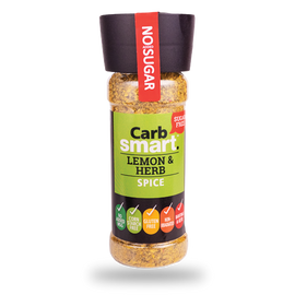 Carbsmart Lemon and Herb Spice 200ml