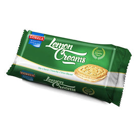 Lobels Lemon Creams