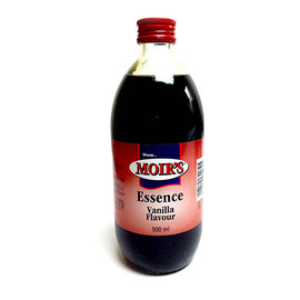 moirs_vanilla_essence 500ml New