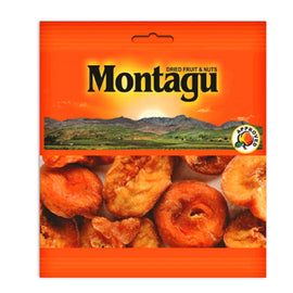 Montagu Dried Cling Peaches 250g