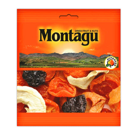 Montagu Mixed Dried Fruit 250g