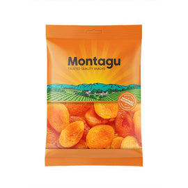 Montagu Dried Turkish Apricots 250g
