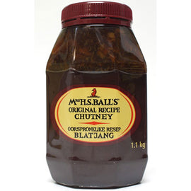 Mrs Balls Original Recipe Chutney 1kg