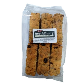Homemade Muesli Rusks 500g
