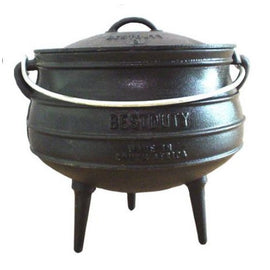 Best Duty Potjie Pot 3