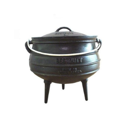 Best Duty Potjie Pot 2