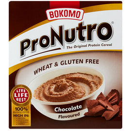 ProNutro Wheat Free Chocolate 500g