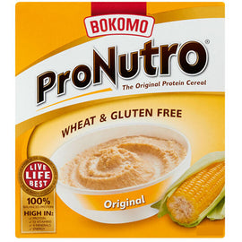 ProNutro Wheat and Gluten Free Original 500g