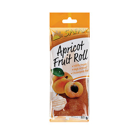 Safari Fruit Rolls Apricot