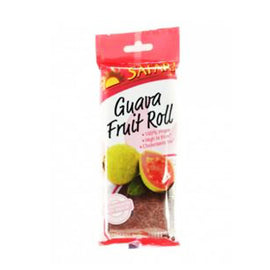 Safari Fruit Rolls Guava