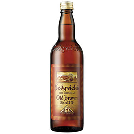 Sedgwick's Old Brown Fortified Wine 750ml