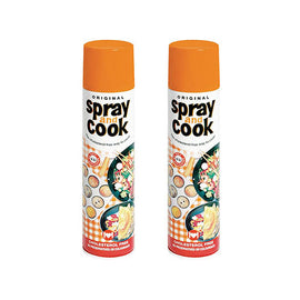 Spray and Cook 300ml x 2 cans