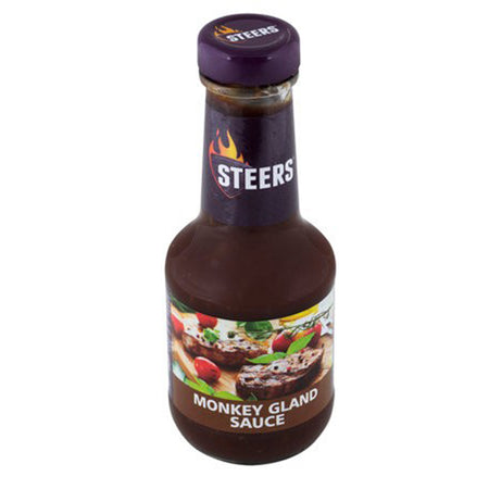 Steers Sauce Monkeygland 375ml