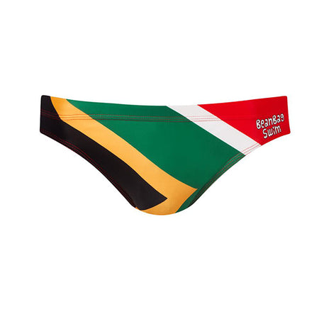 SAFFA Flag Swim Brief
