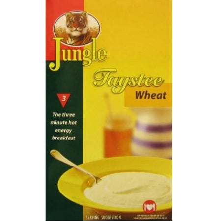 Jungle Taystee Wheat Semolina 1kg