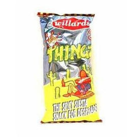 Willards Thingz 150g