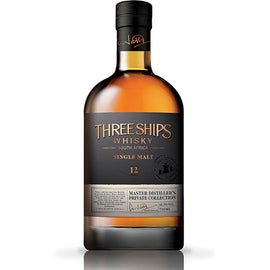 Three Ships Whisky 12yo Single Malt