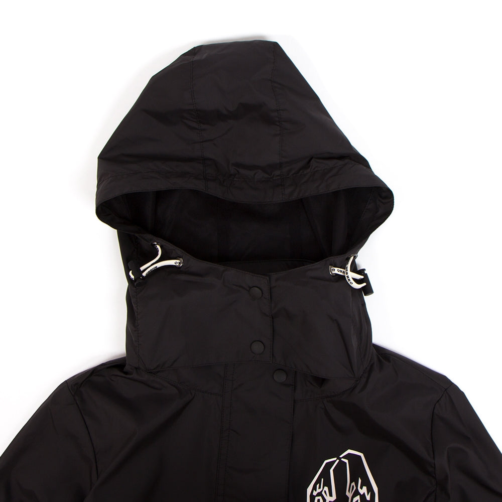 【0002-BLK】 raincoat(30%OFF)