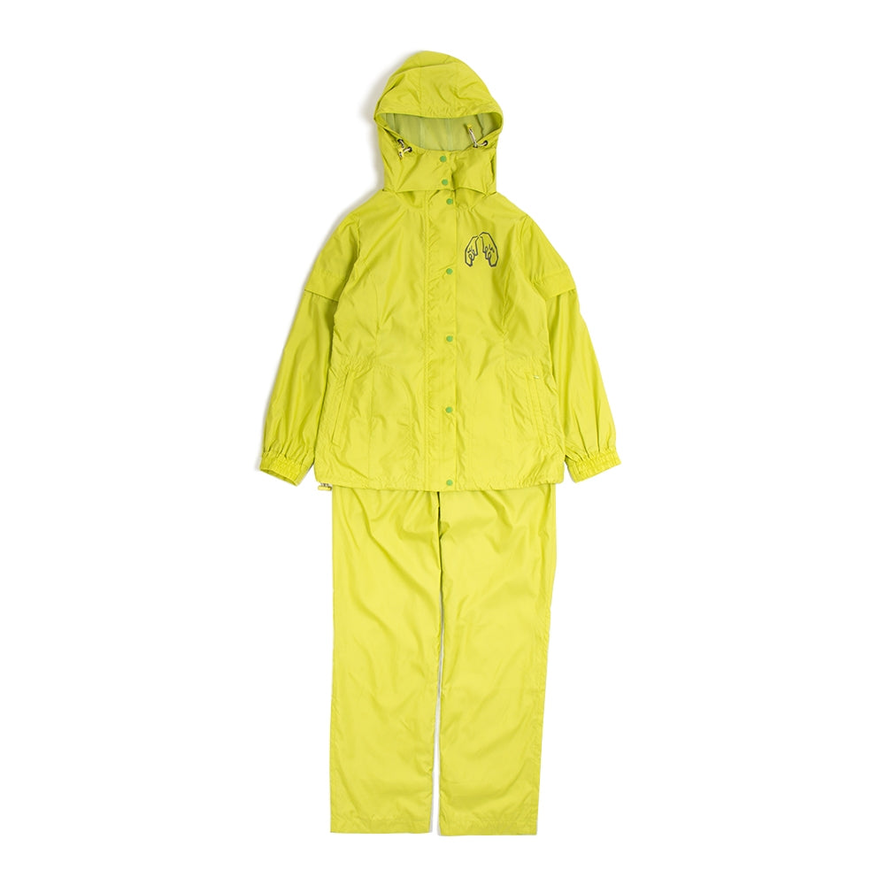 [0002-Y.GRN] raincoat (30% off)