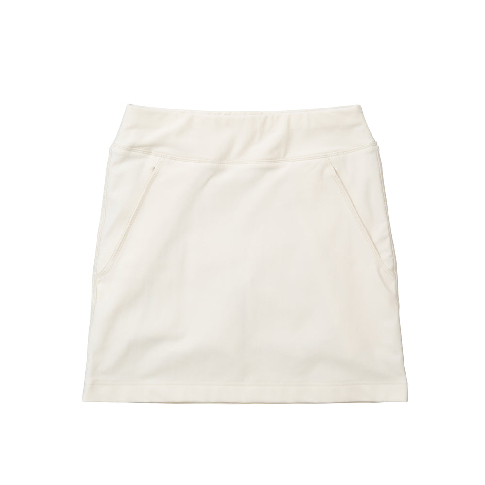 new【6665】Two way skirt