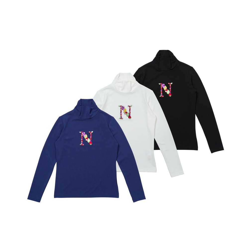 new【80646】N fruit pullover