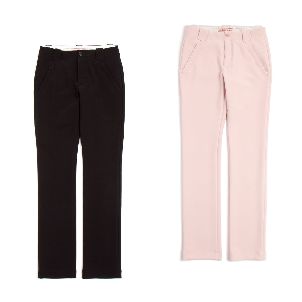 [5789] Simple straight pants (50% OFF)
