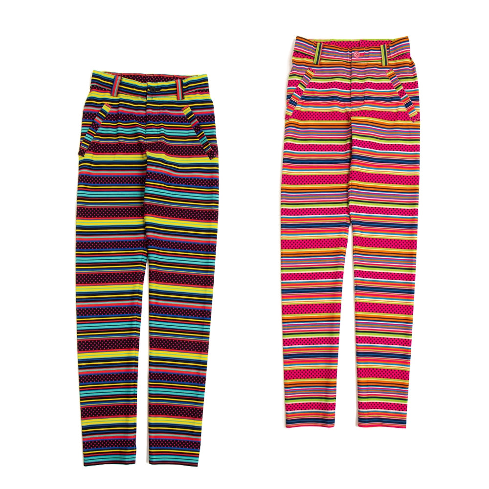 [5795] Multicolor pants (40% OFF)