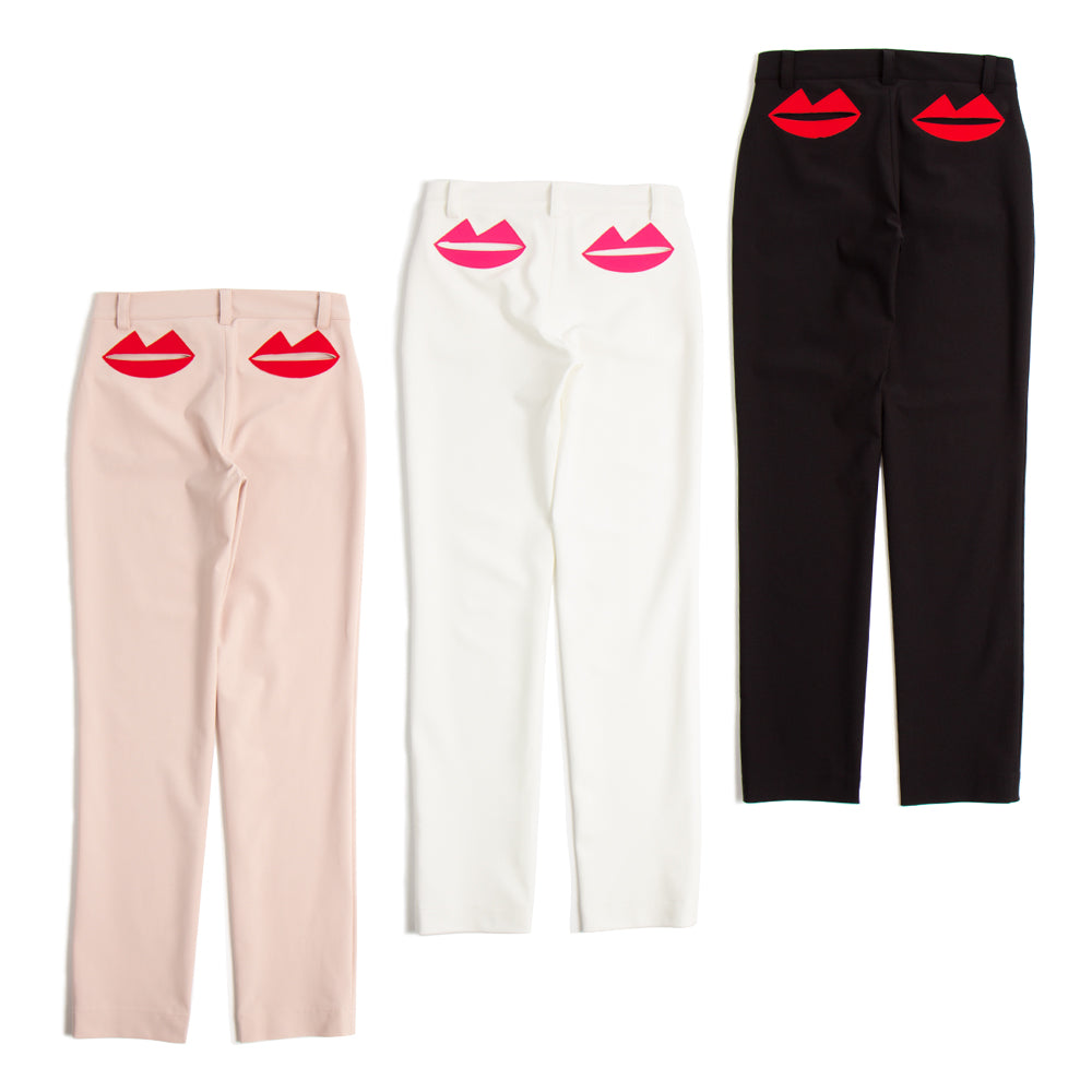 [5812] lip pocket long pants (30% off)