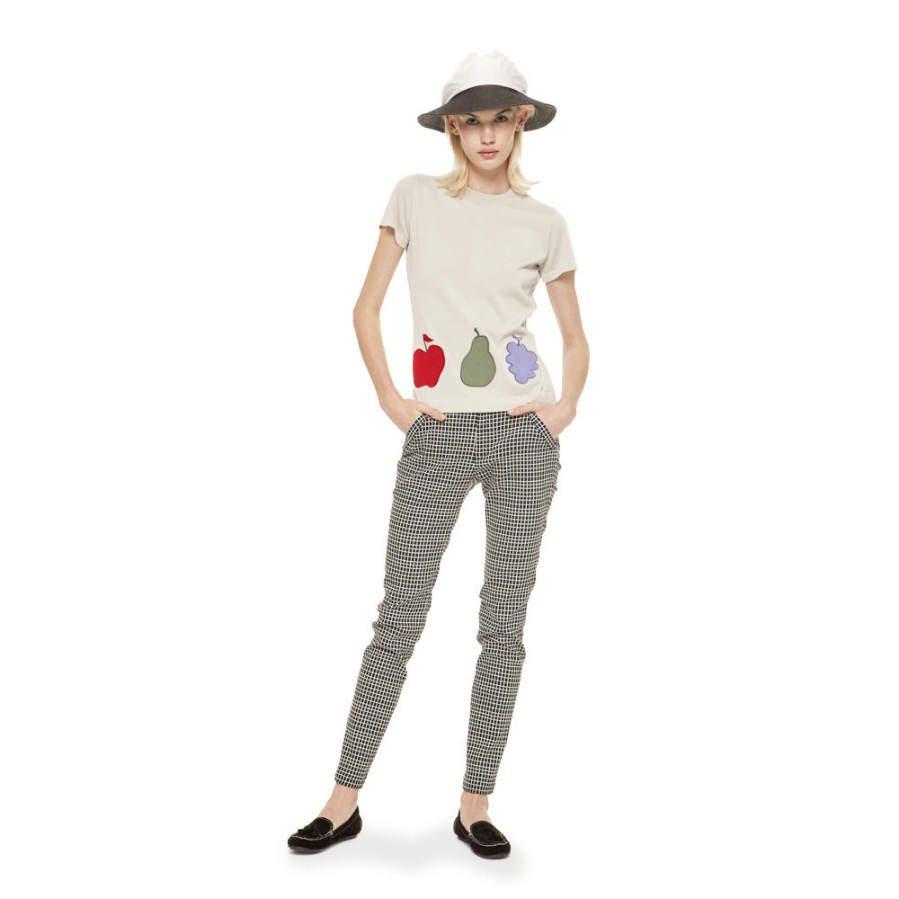 【80321】Fruit Summer Sweater