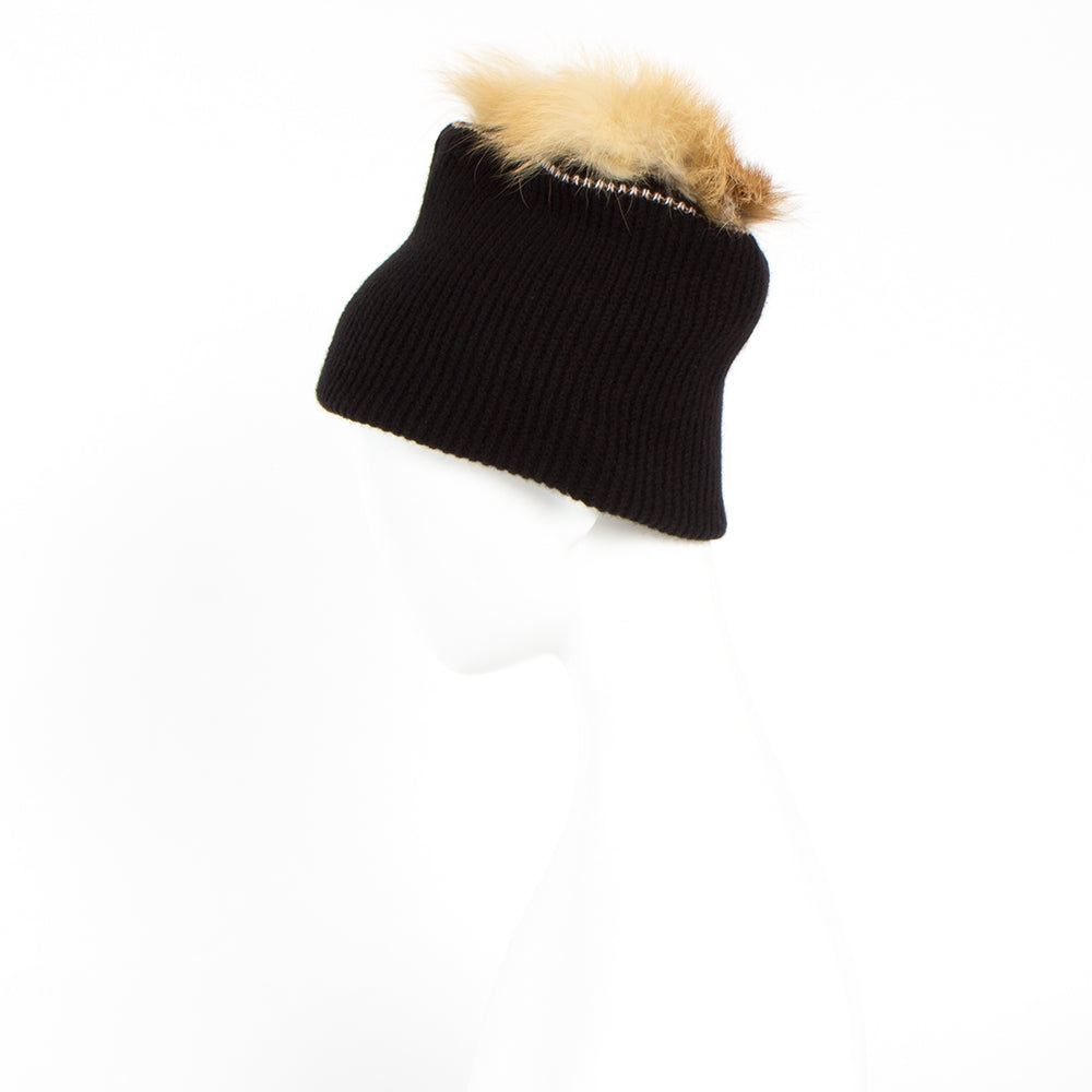 [HAT-358] knit hat (30% OFF) lucky bag non-indication