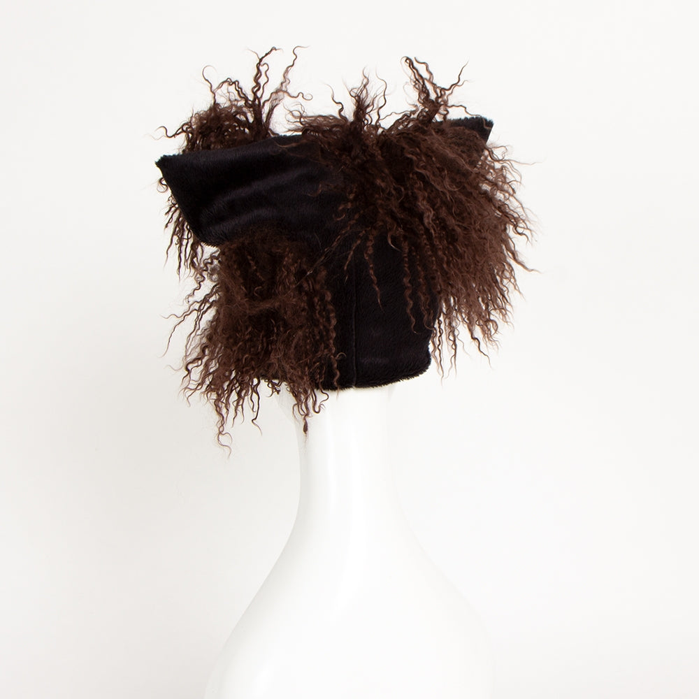 Tibet lamb hat (20% off)