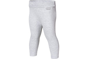 babyleggings in grau in baby-box von taidasbox