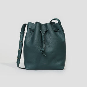 KLEINE BUCKET BAG | JUNGLE