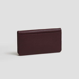PORTEMONNAIE BORDEAUX | BLUSH