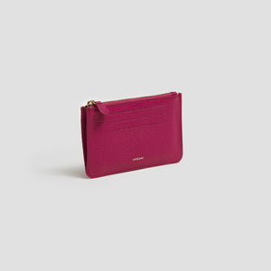 PORTEMONNAIE JUNGLE | FUCHSIA