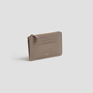 PORTEMONNAIE JUNGLE | TAUPE