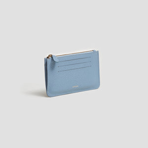 PORTEMONNAIE NAVY | CLOUDY BLUE
