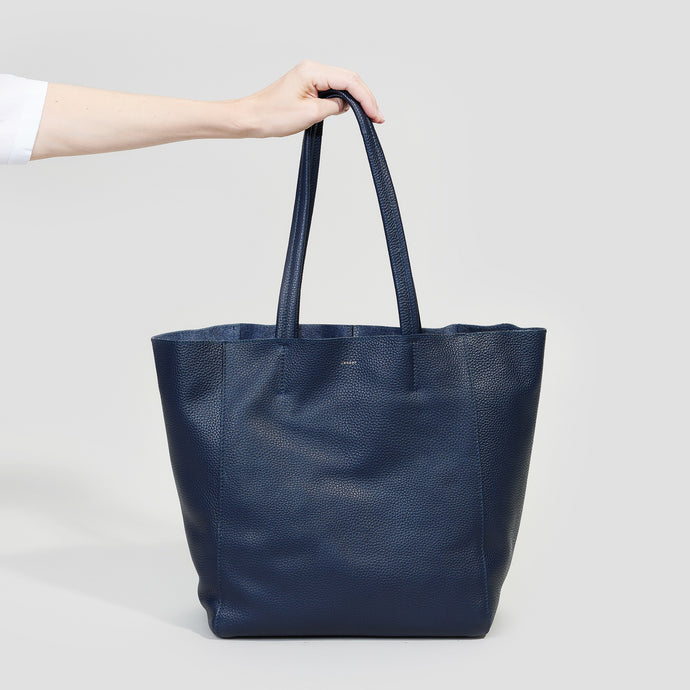 SHOPPER  | NAVY