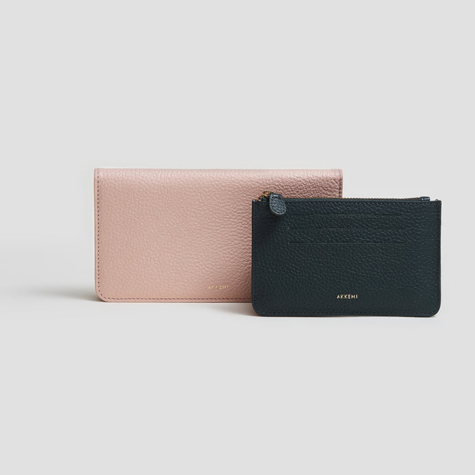 PORTEMONNAIE BLUSH | JUNGLE