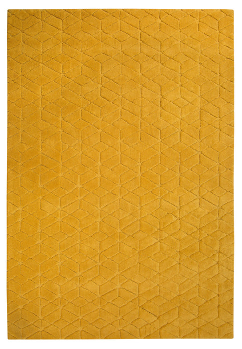 Angelo Rugs vloerkleed - Cozy Mustard