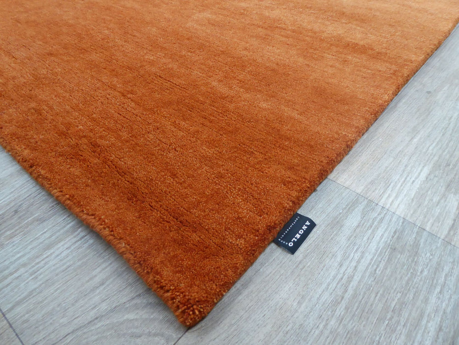Angelo Rugs vloerkleed - Bhutan Orange