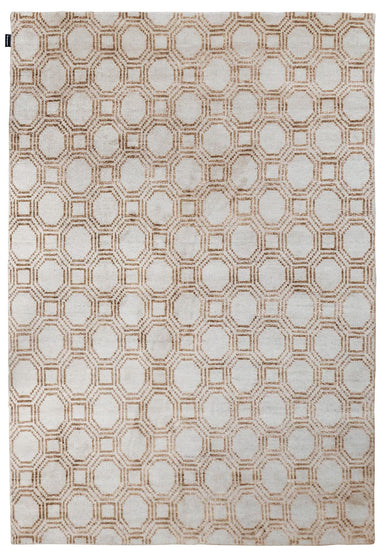 Angelo Rugs vloerkleed - Legacy Ivory Gold