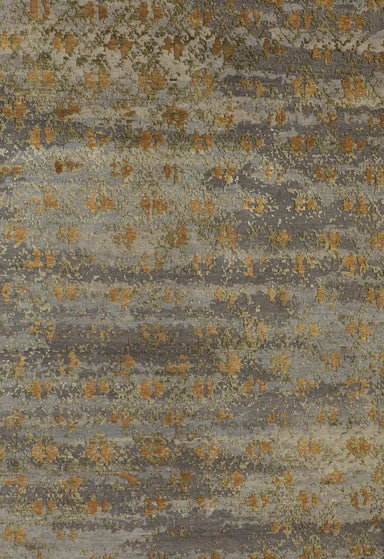 Angelo Rugs vloerkleed - Heritage Scottish Green Gold