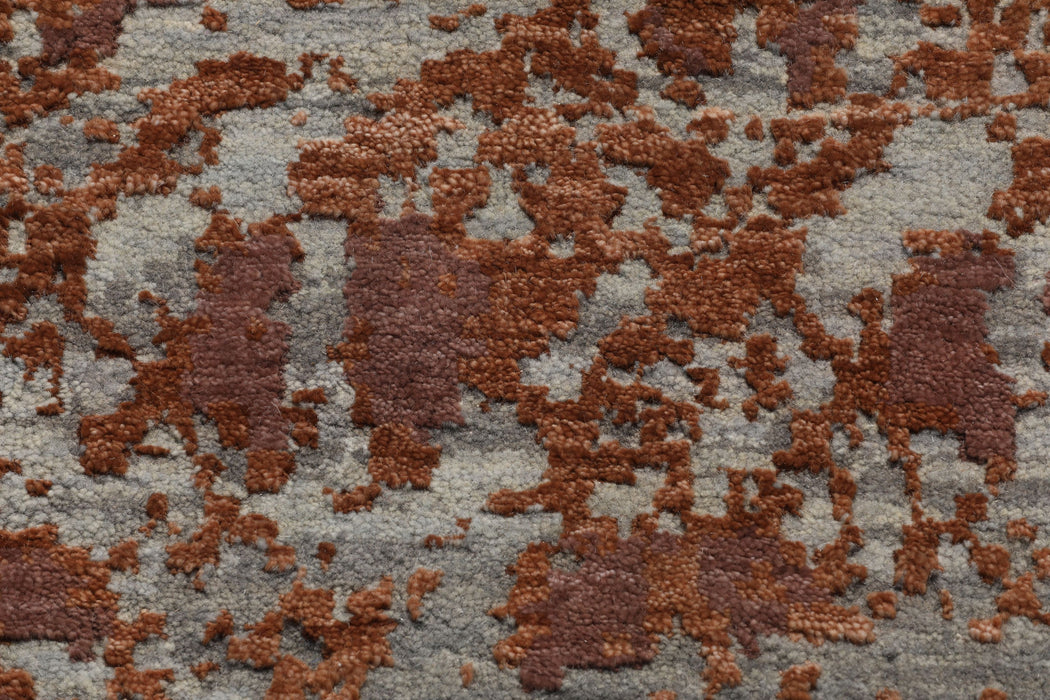 Angelo Rugs vloerkleed - Heritage Scottish Dark Copper