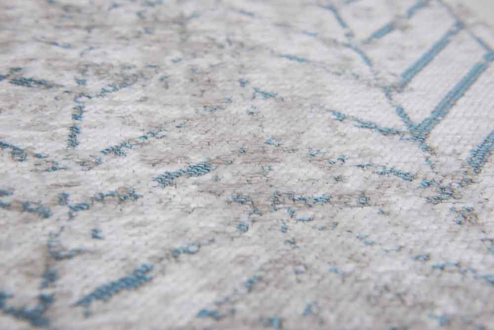Vintage Vloerkleed Mad Men 8927 Detail3