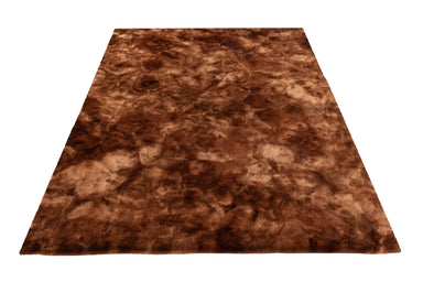 Obsession vloerkleed Camouflage Roest - 915