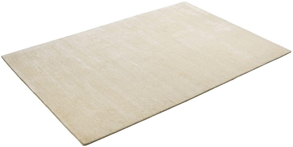 Scandinavisch vloerkleed - Northern Light – Ecru, Helsinki (Beige)